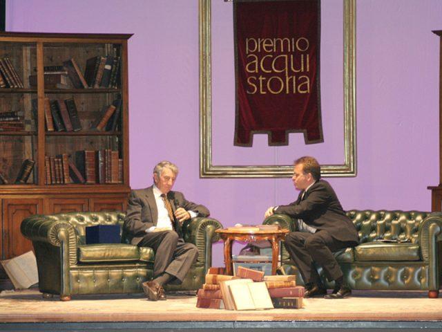 Corrado Augias -2005