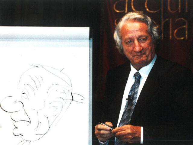 Giorgio Forattini - 2001
