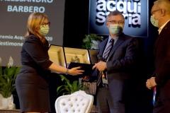 Terzolo premia Brunetta