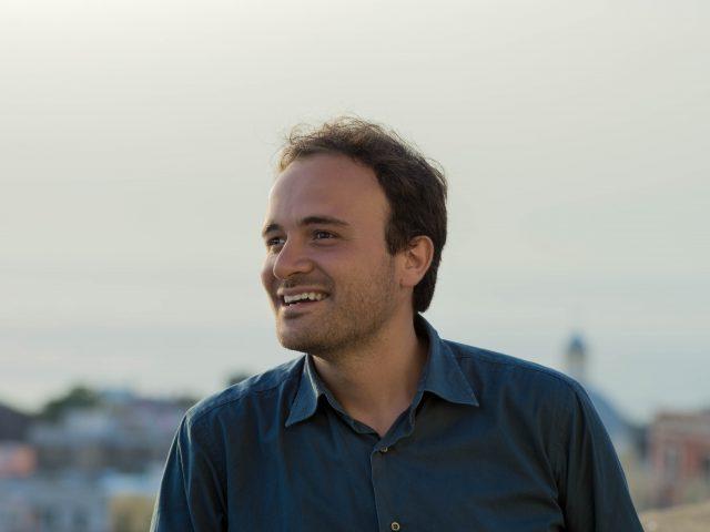 Paolo Di Paolo, membro della sezione romanzo storico